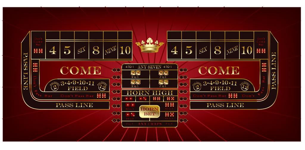 Gambling terminology snake eyes