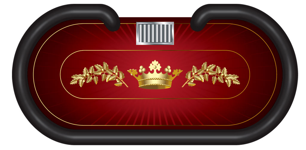 Virtual poker table for sale